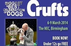 Crufts 2014 large