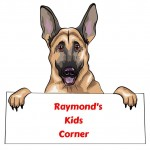 Raymond's Kids Corner