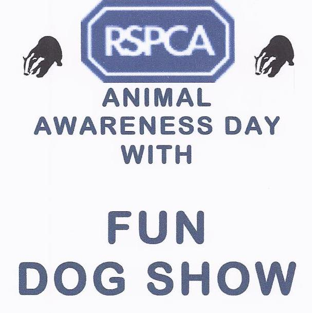 RSPCA Animal Awareness Day For Website
