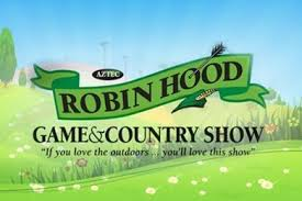 Robin Hood Game & Country Show