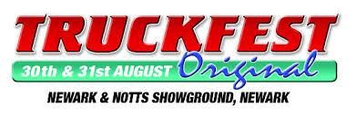 Truckfest Newark