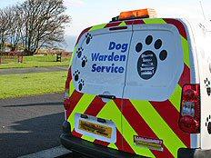 dog-warden